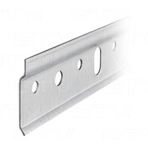 Steel Hanging Rail - 2489 mm