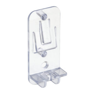 Twin Shelf Lock Pin