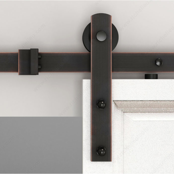 the zenitude kit - with 2 m rail