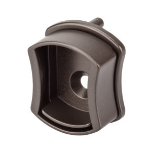 Oil-Rubbed Bronze Concave Support
