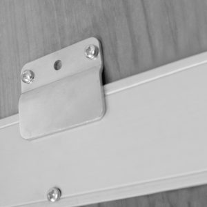 Panel Assembly Plate