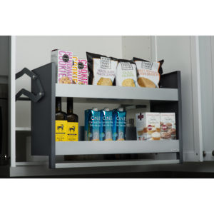 Soft-Down Cabinet System