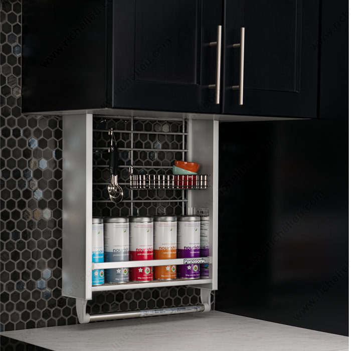 Pull Down Cabinet System Richelieu Hardware