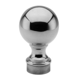 Ball Finial for Decorative Handrail
