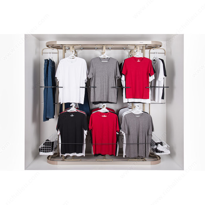 for by more closet lee lazy system organizer spinning s the valet custom and revolving closets shoe