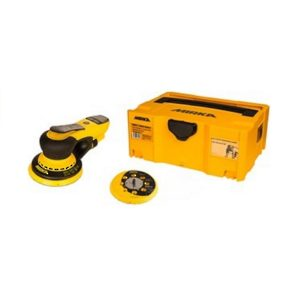 DEROS - Direct Electric Random Orbital Sander