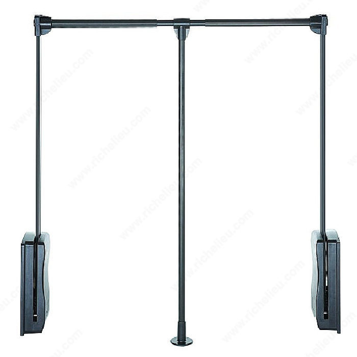 Pull Down Closet Rods Richelieu Hardware