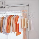 Clothes Drying System Wall Mount