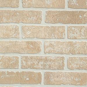 Panneau de briques beige quincaillerie richelieu - Panneau brique decorative ...