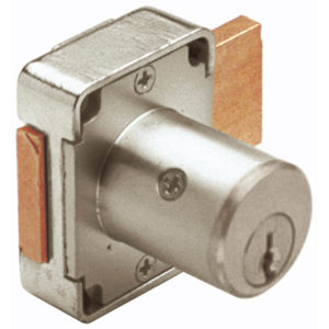 Deadbolt Door Cabinet Lock 7/8