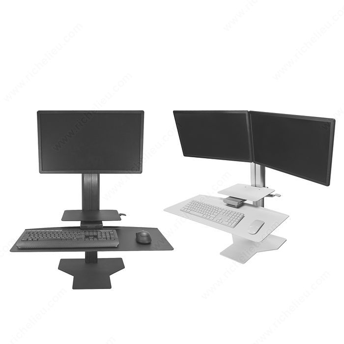 Sit2stand Workstations Richelieu Hardware
