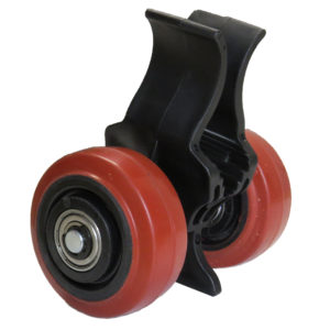 Clip Panel Roller