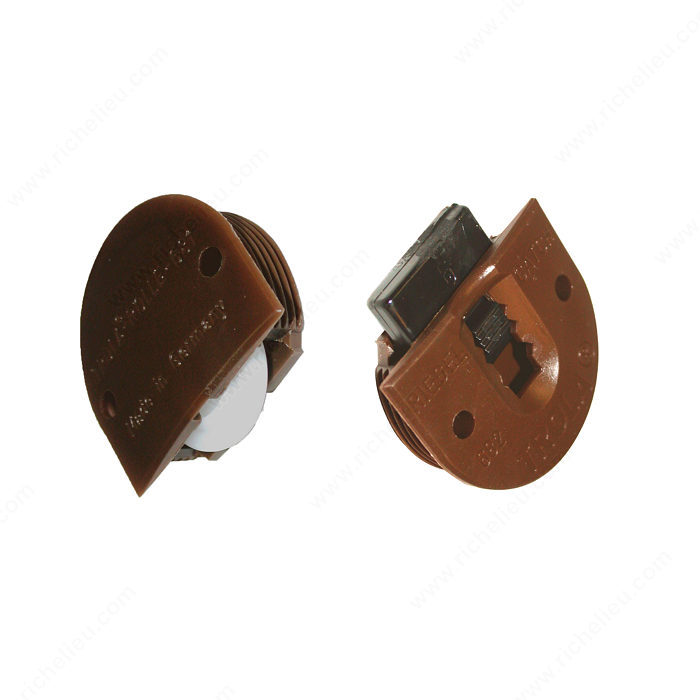 Sliding Door Components Accessories : Guide hardware trola richelieu
