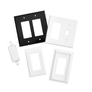 FREEDiM Series Deco Wall Dimmer