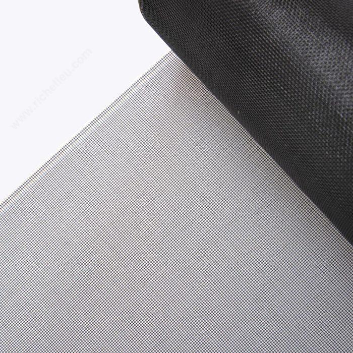 Rouleaux de toile moustiquaire standard en fibre de verre for Acheter moustiquaire pour fenetre