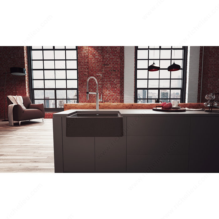 Blanco Ikon Sink Price : Blanco Sink - Ikon - 28412U30 - Richelieu Hardware