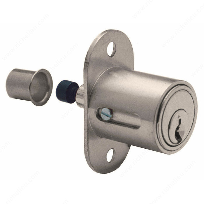 Door Plunger Amp Plunger Lock Push Lock Sc 1 St Padlocks4less