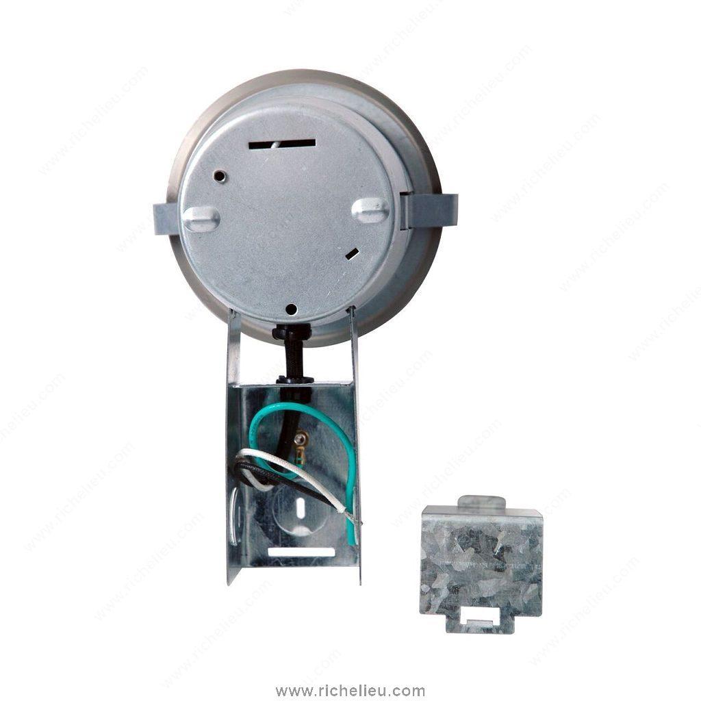 Led Echo 4 Quot Swivel Recessed Ceiling Lighting Kit
