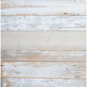 White - Reclaimed Barn Wood