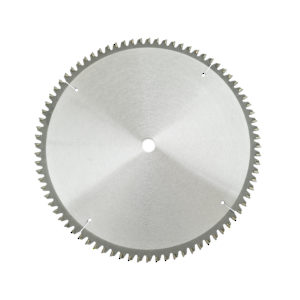 Circular Blade for Non-Ferrous Metals