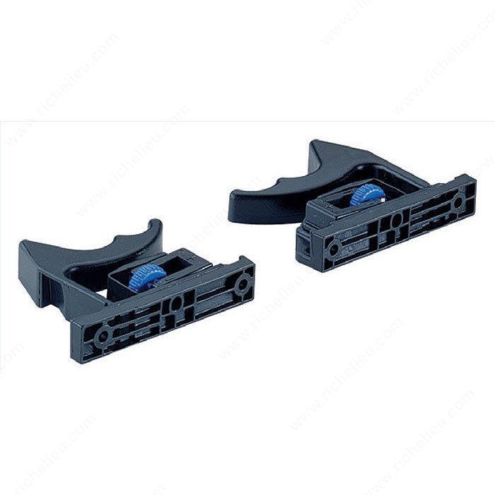 Locking Device for Quadro Slides - Richelieu Hardware