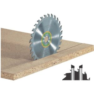 Universal Saw Blade for TS 55