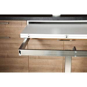 Mecanisme Table Extensible mécanisme pour table extensible t-able série 4119 - quincaillerie