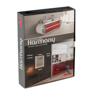 Harmony Sample Box
