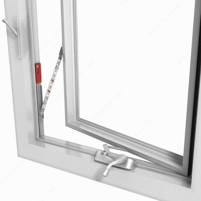 Dispositif De Contrôle Douverture De Fenêtre Safeguardmc Pour