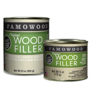 Original Wood Filler