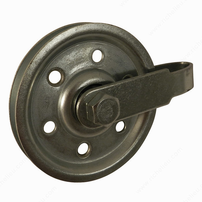 garage pulley richelieu hardware