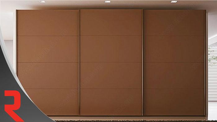 Sliding System For Closet Cabinet Doors Ps48 Richelieu Hardware