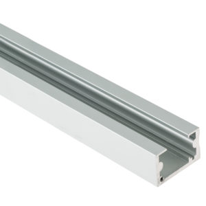 Aluminium Rail for Sliding Mechanism