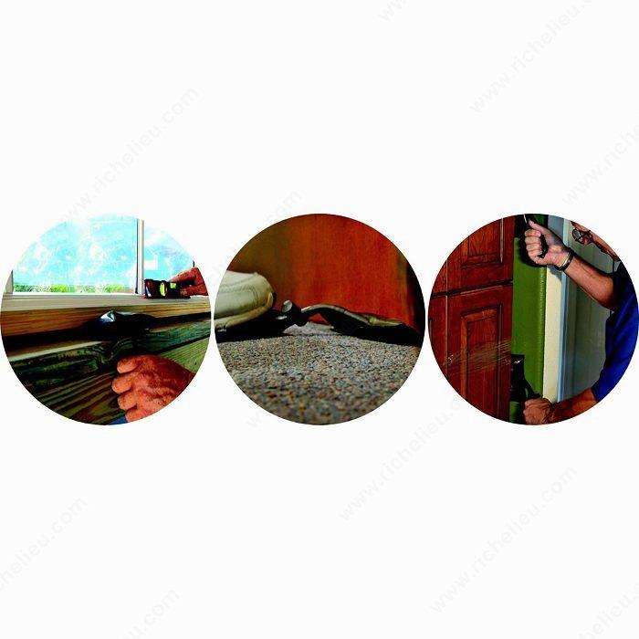 coussin d 39 air gonflable winbag quincaillerie richelieu. Black Bedroom Furniture Sets. Home Design Ideas