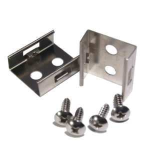 Clips for Surface Mounting