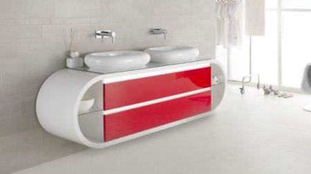 Wonderful Acrylic Cabinet Doors Ideas