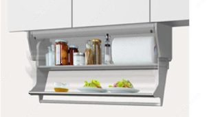 Combination Shelf System