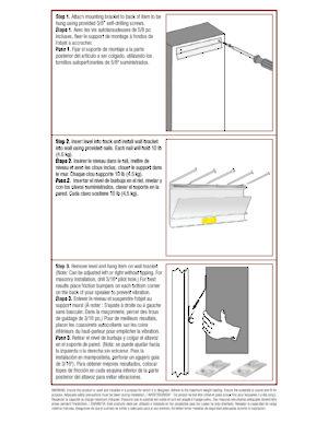 hangman picture hanger instructions