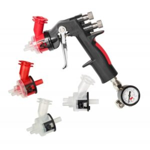 3M Accuspray HGP Spray Gun Kit