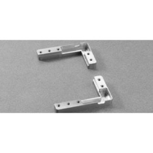 Aluminum Door Profile Corner Connectors