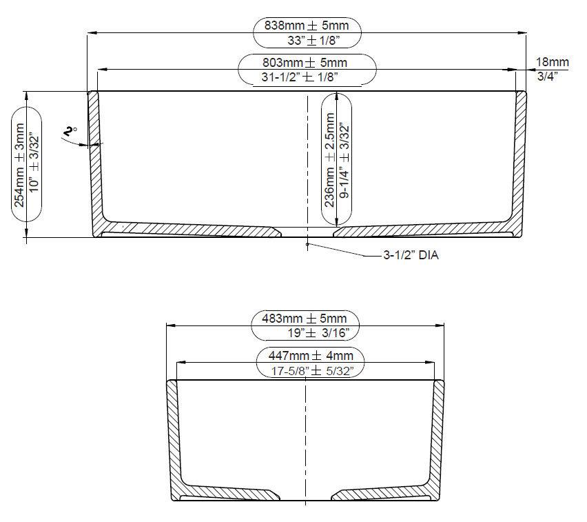 blanco undermount sink installation instructions