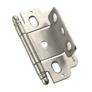 Traditional Metal Hinge - 3180