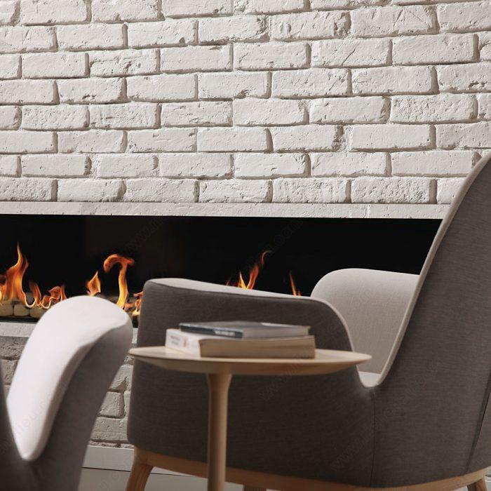 brique gb blanche quincaillerie richelieu. Black Bedroom Furniture Sets. Home Design Ideas