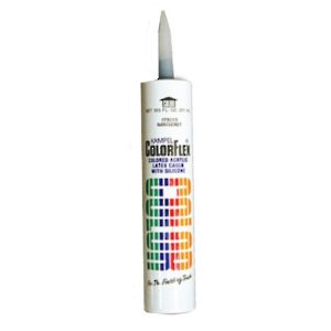 Acrylic Latex Caulk ColorFlex
