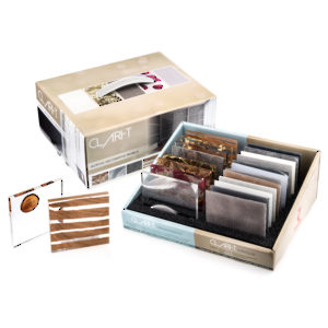 Sample Box - Clari-T