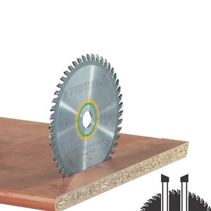 Fine 48-Tooth Saw Blade for TS 55