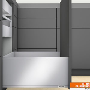 F Height Standard Drawer - TIP-ON BLUMOTION