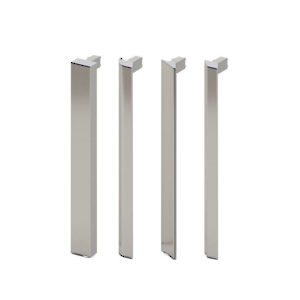 FALCO - Aluminum Legs for Table Frame