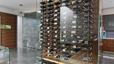 Wall Mounted Wine Pegs Richelieu Hardware