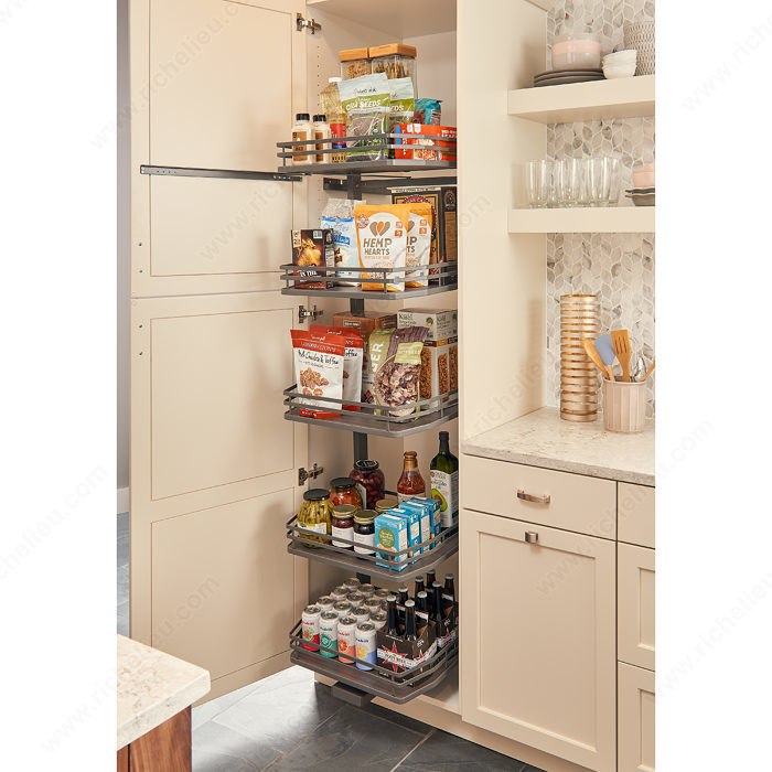 Kitchen Cabinets Pull Out Pantry: Richelieu Hardware